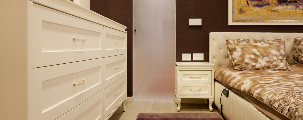 שידות חדר שינה – גמר שלייפ לק